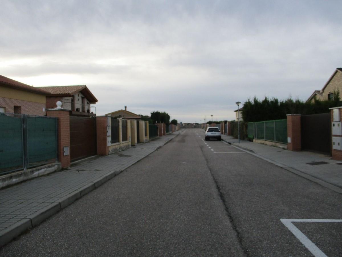Suelo Urbano en Venta en  Aldeamayor de san martin