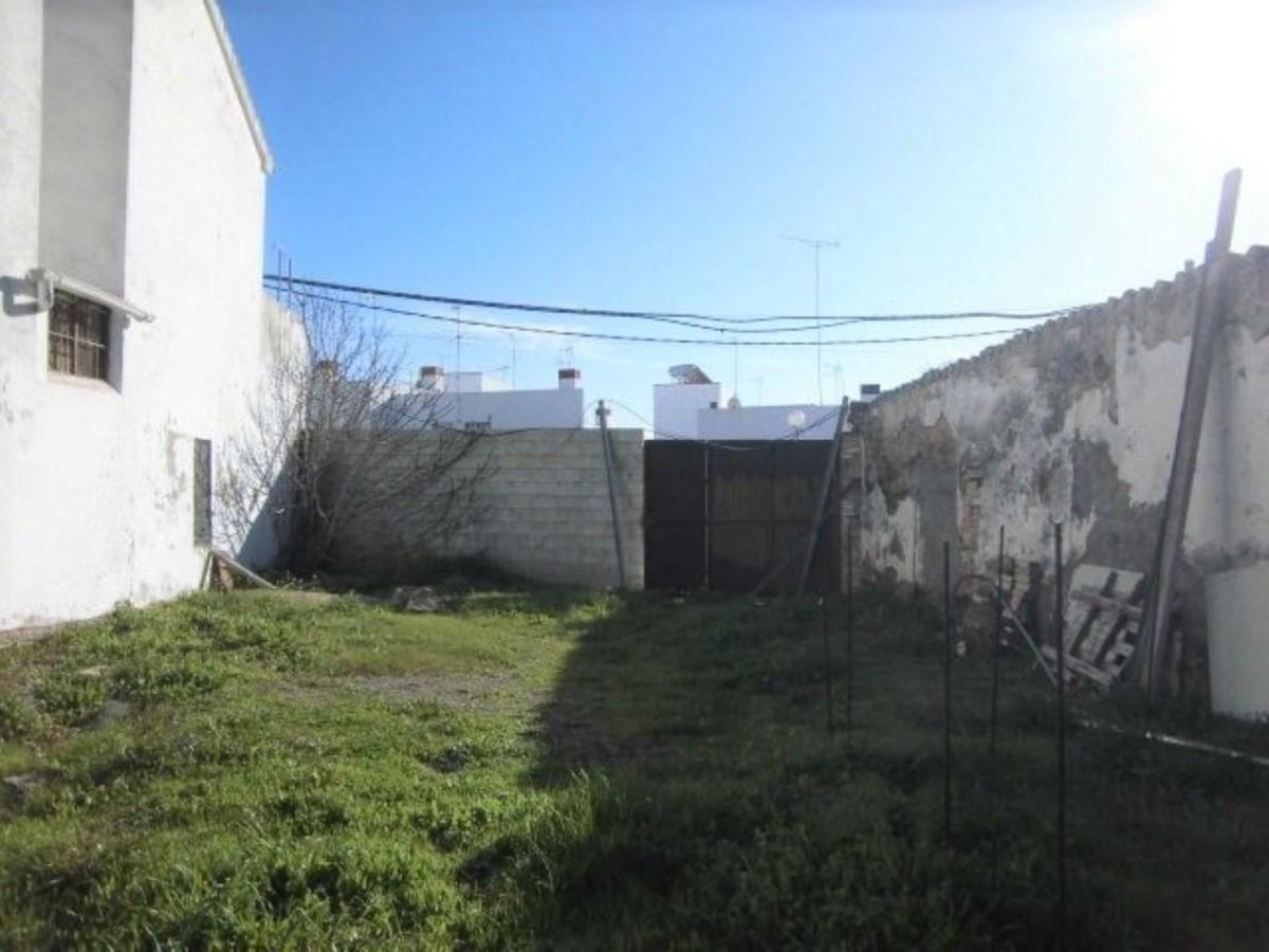 Suelo Urbano en Venta en  El Pedroso