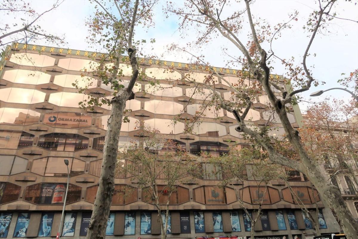 Oficina en Venta en Eixample, Barcelona