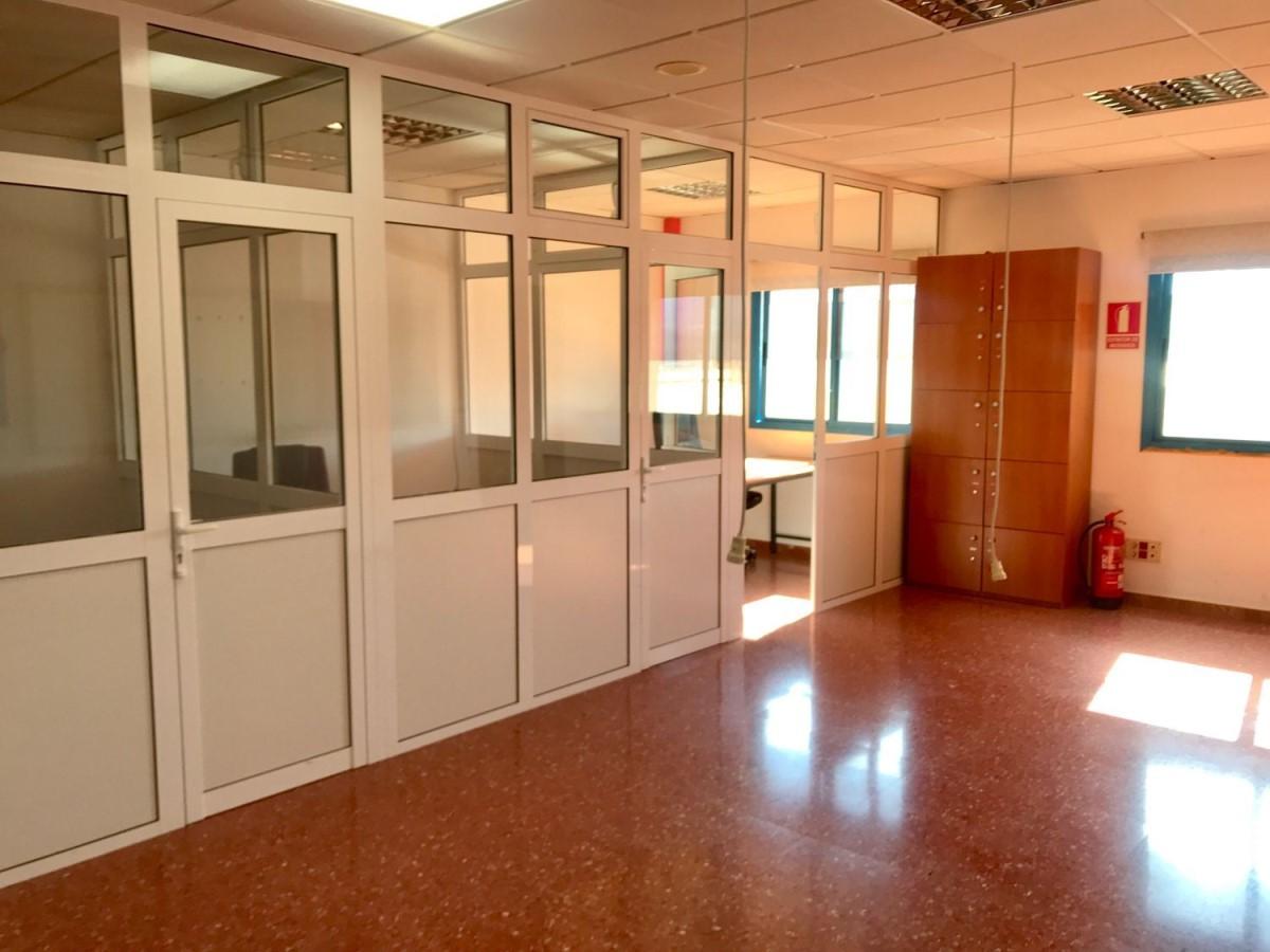 Oficina en Alquiler en Canteras-Puerto, Palmas de Gran Canaria, Las