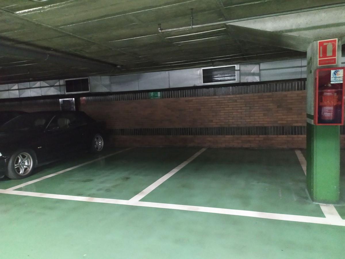 Garaje en Venta en Centro, Murcia