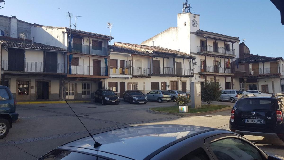 Casa Rural en Venta en  Aldeanueva del Camino