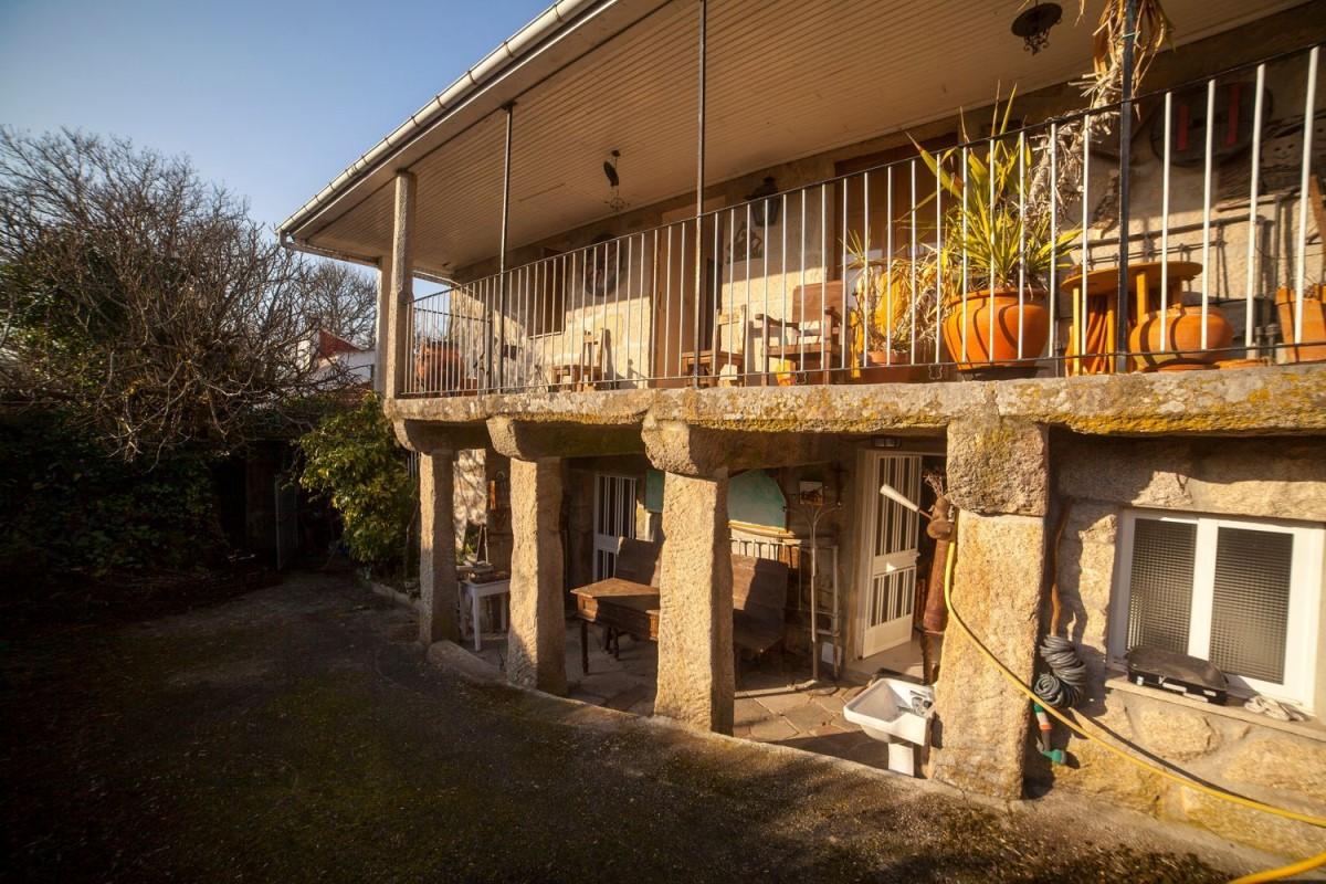 Casa Rural en Venta en  Carballiño, O
