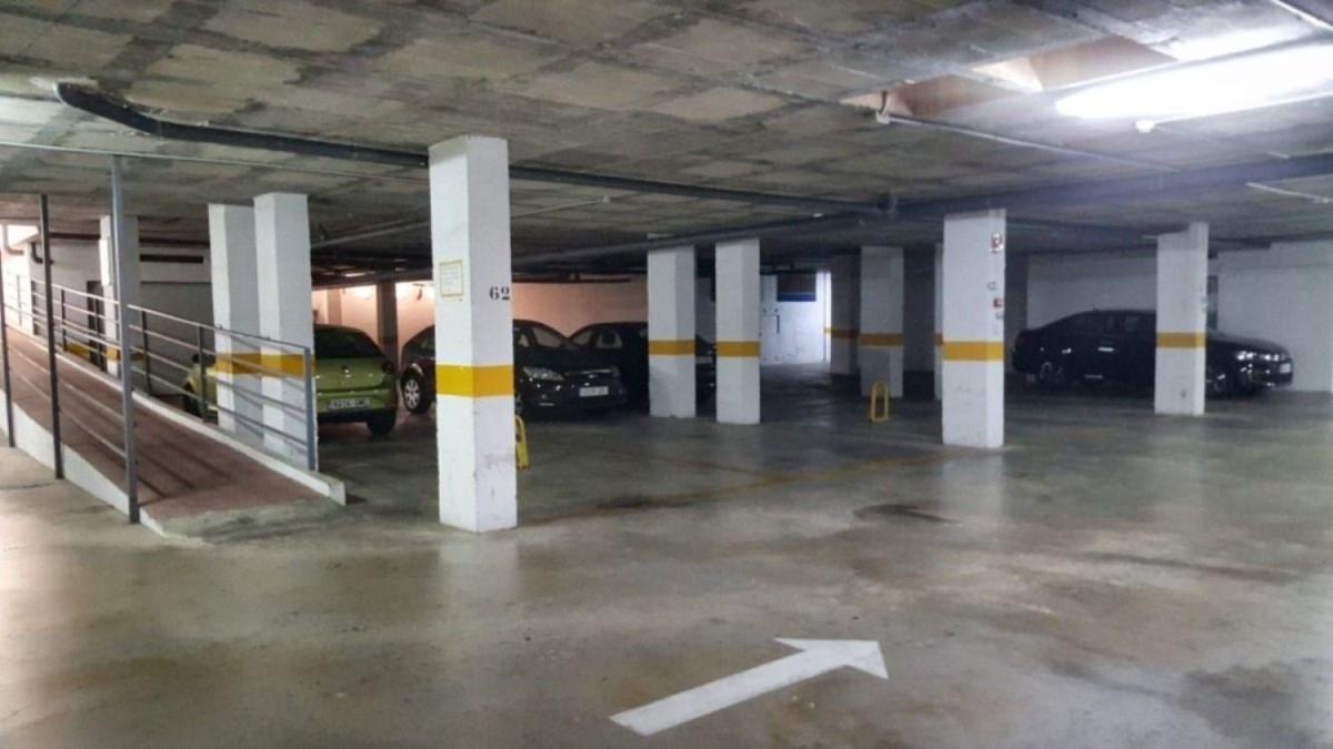 Garaje en Venta en Playa Del Cura, Torrevieja