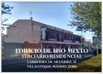 Edificio de Viviendas en Venta en  Villaconejos