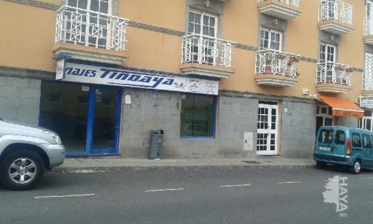 Local Comercial en Venta en  Santa Brígida