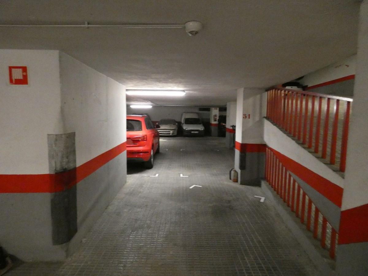 Garaje en Venta en Gràcia, Barcelona