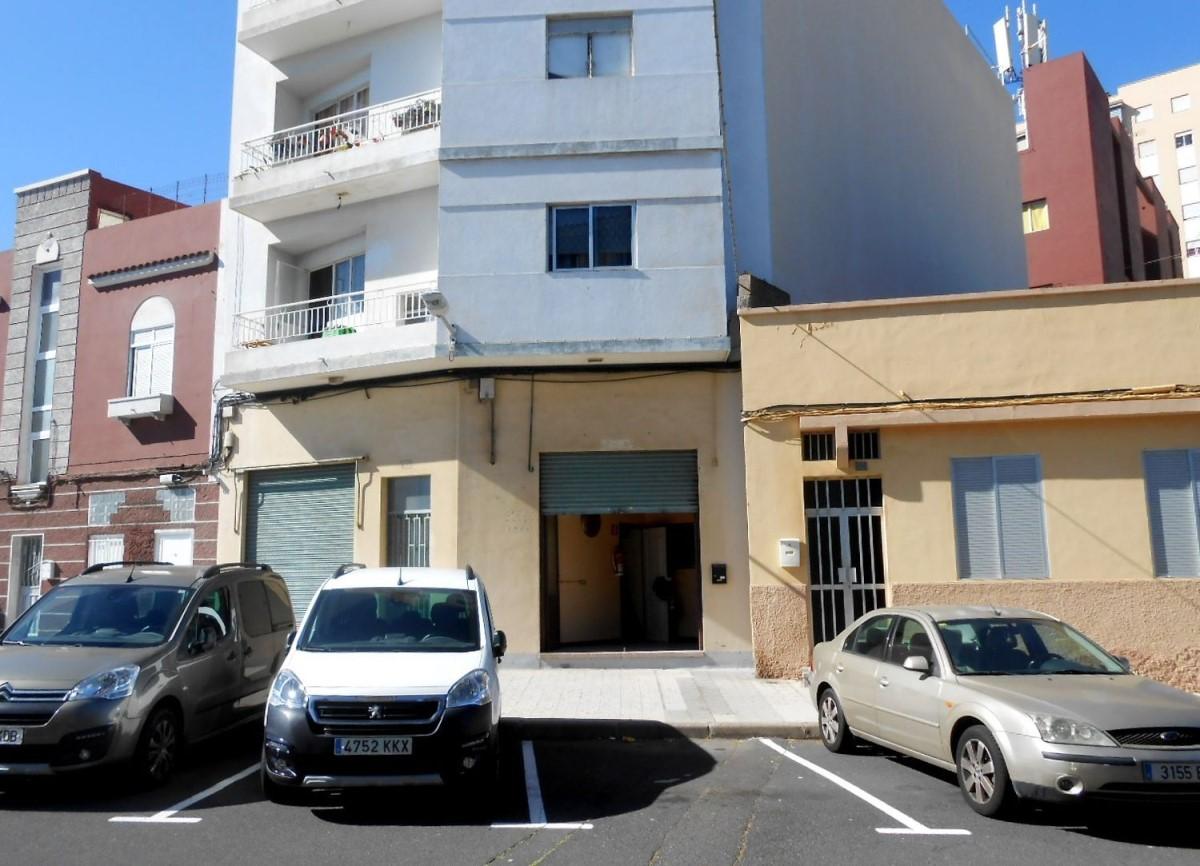 Local Comercial en Venta en Barrio De La Salud, Santa Cruz de Tenerife
