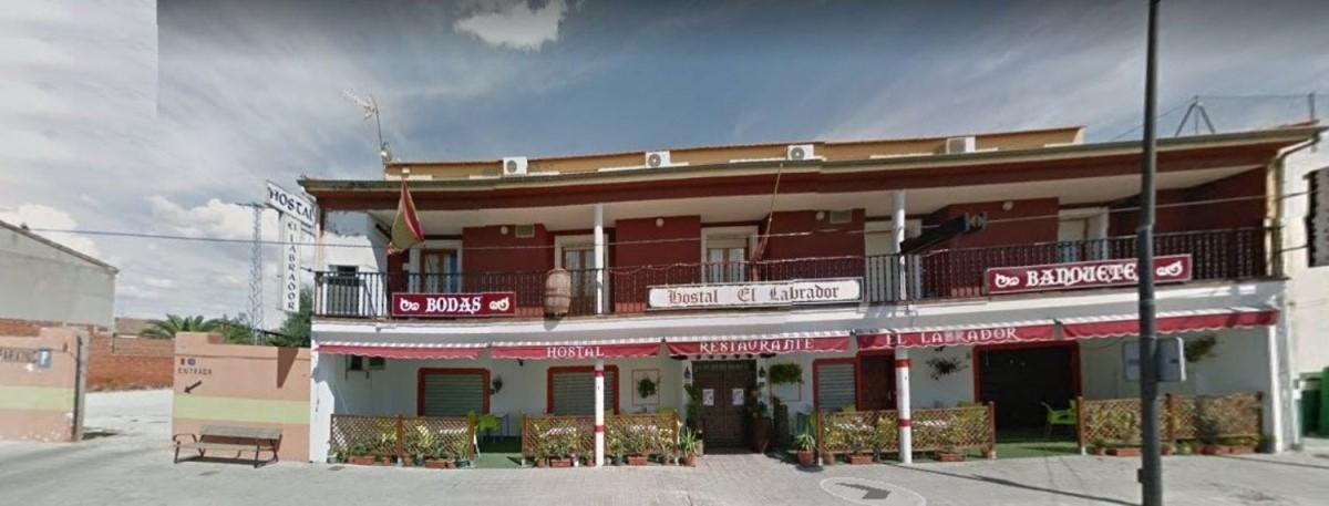 Local Comercial en Venta en  Villaconejos