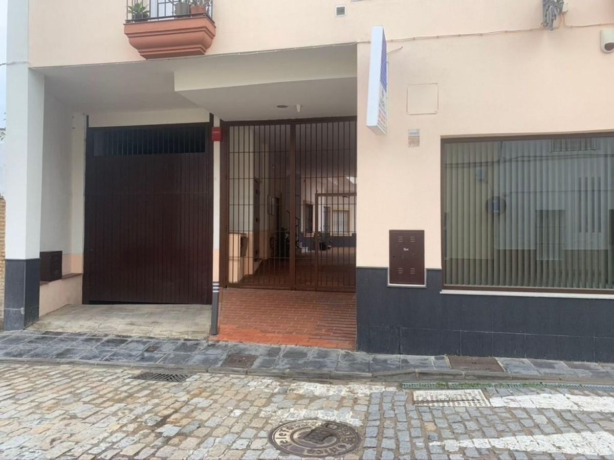 Garaje en Venta en  Olivares