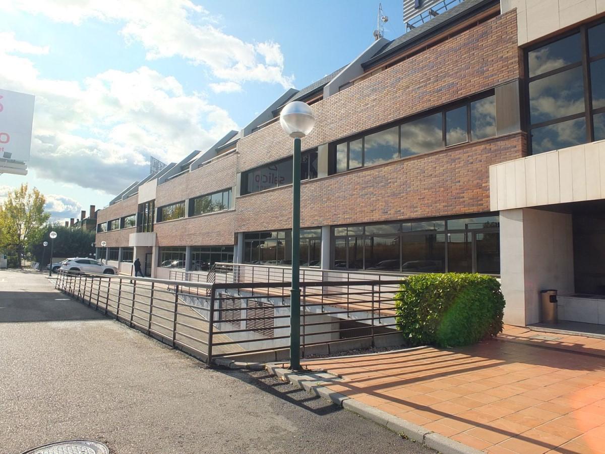 Oficina en Venta en El Pinar- Punta Galea, Rozas de Madrid, Las