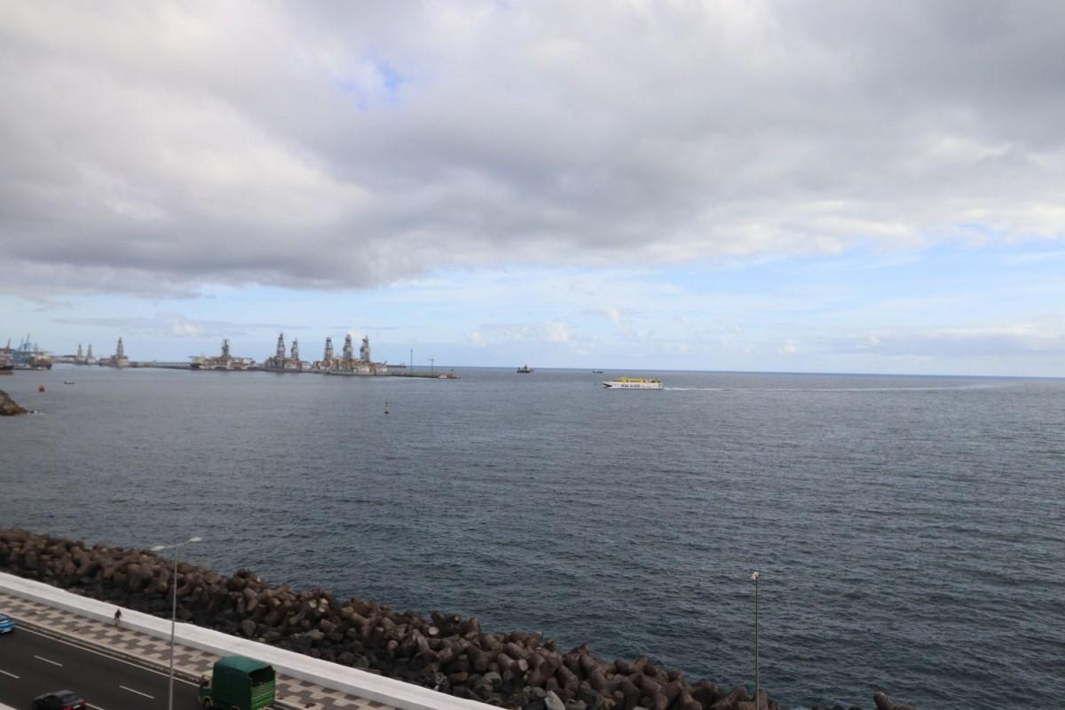 Piso en Alquiler en Triana-Vegueta, Palmas de Gran Canaria, Las