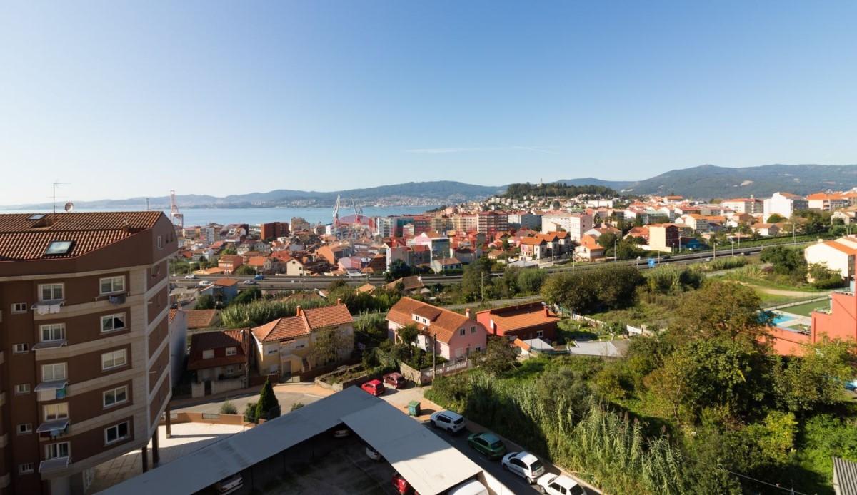 Dúplex en Alquiler en Casco Viejo - Berbes, Vigo
