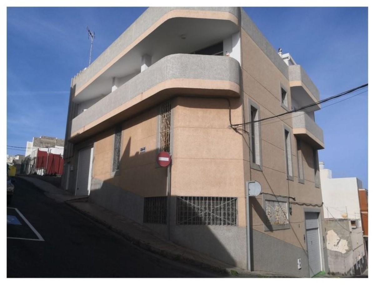Edificio Mixto en Venta en Carretera Del Centro - Cono Sur, Palmas de Gran Canaria, Las