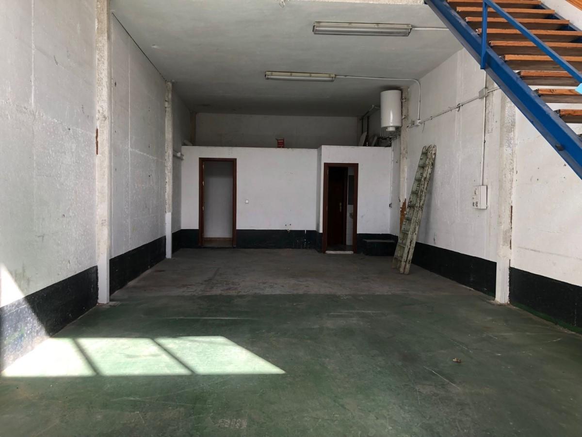 Industrial premises  For Sale in  Coslada