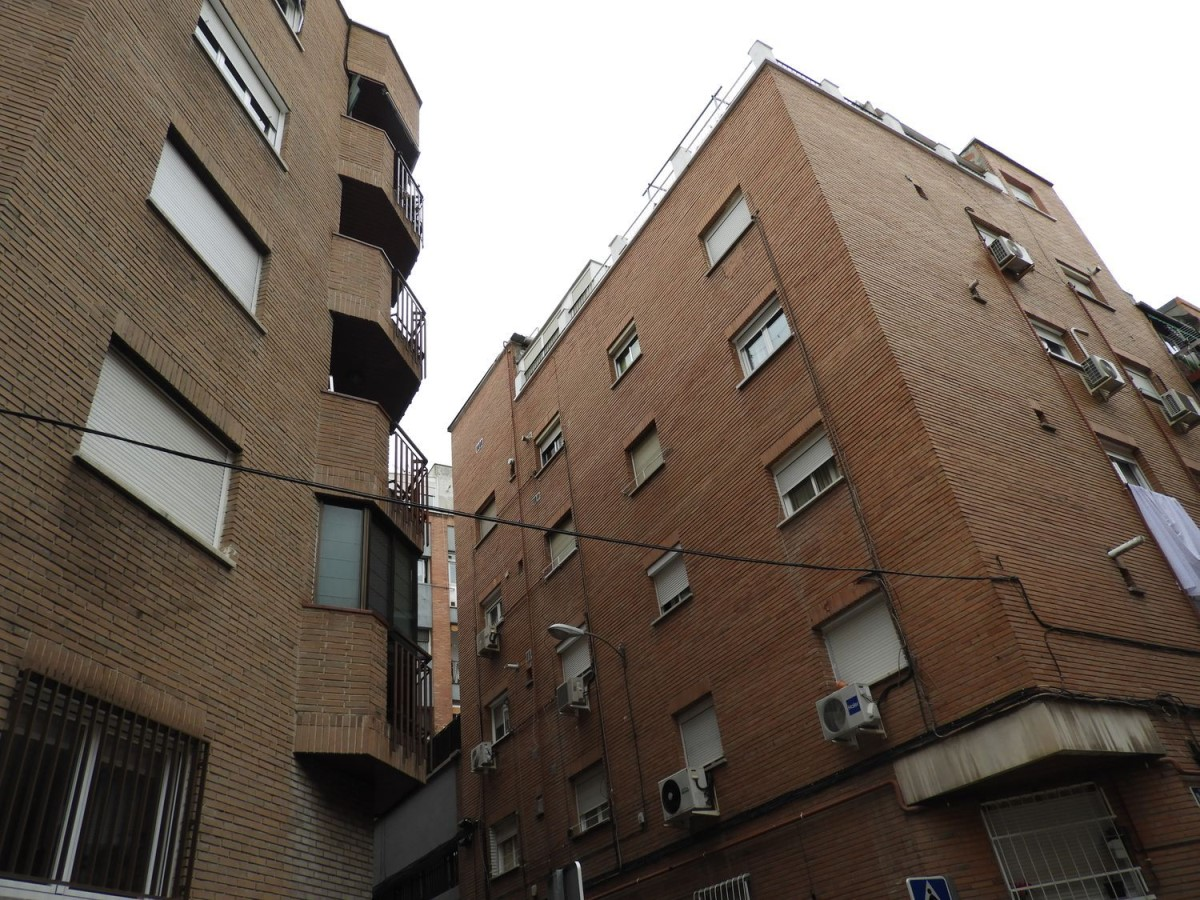 Loft en Venta en Salamanca, Madrid