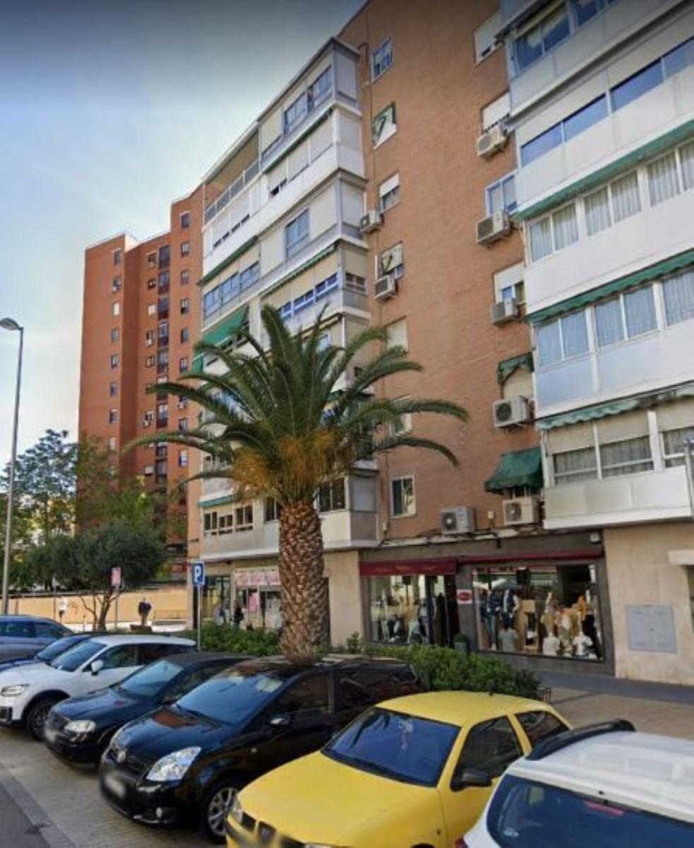 Garaje en Venta en Villaverde, Madrid