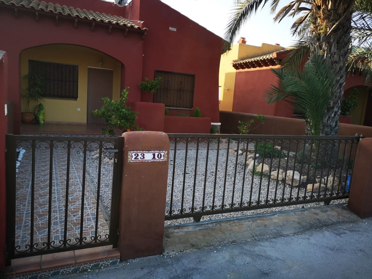 Terraced House  For Sale in  Montesinos, Los