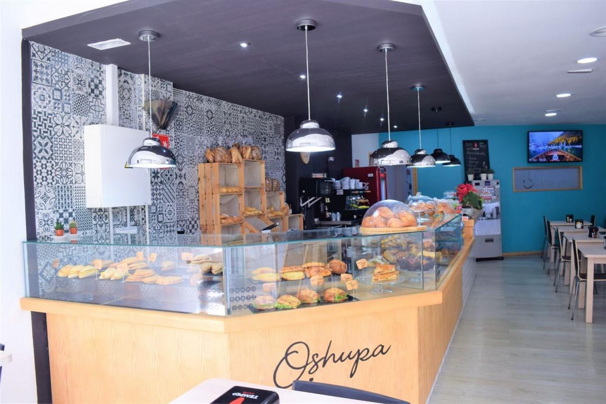 Local Comercial en Venta en  San Cristóbal de La Laguna