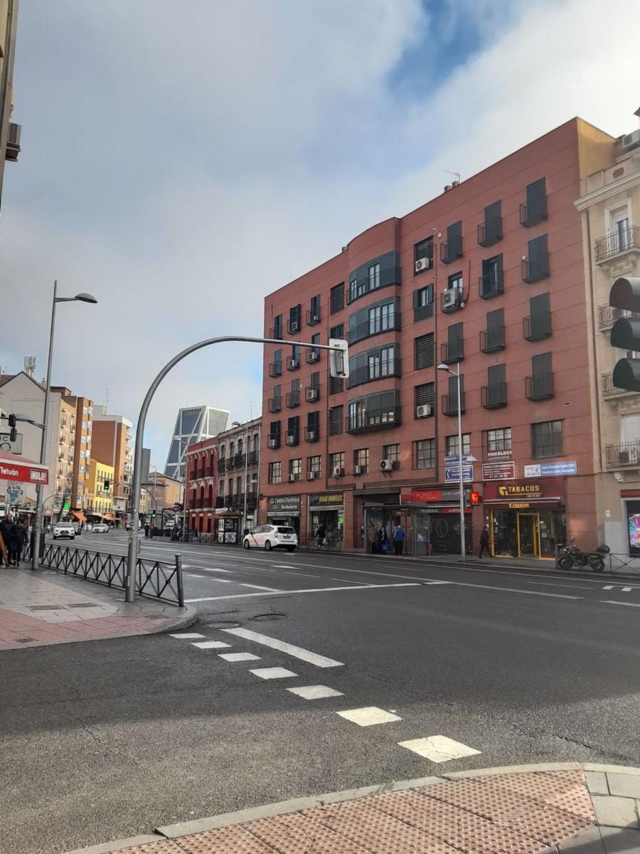 Loft en Venta en Tetuán, Madrid