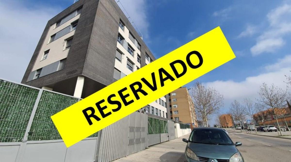 Piso en Alquiler en  Rivas-Vaciamadrid