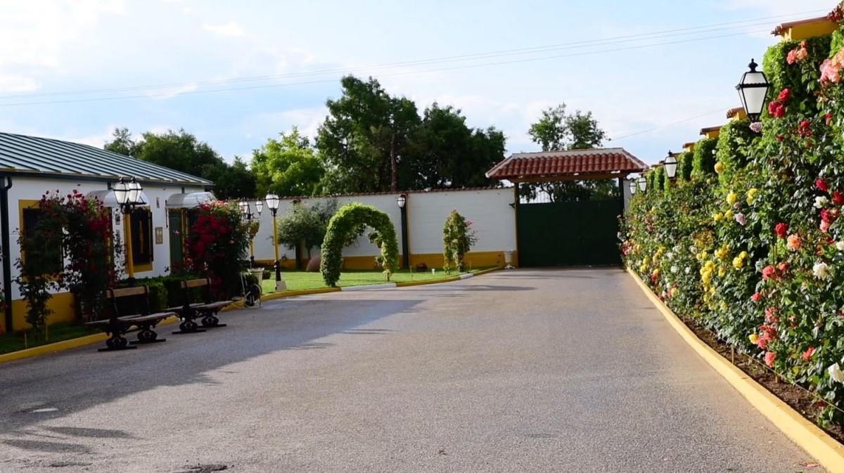 Casa Rural en Venta en  Santa Cruz de La Zarza