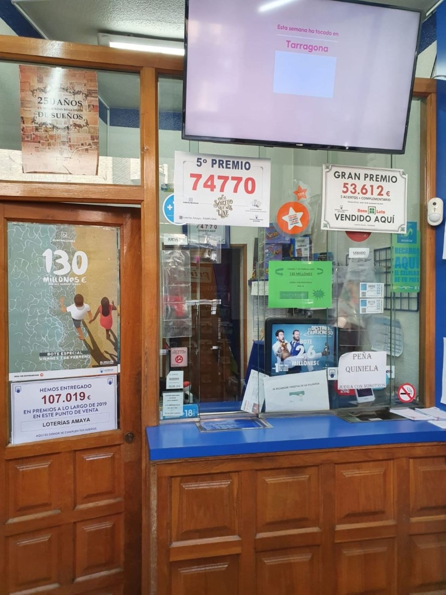 Retail premises  For Sale in  Pamplona/Iruña