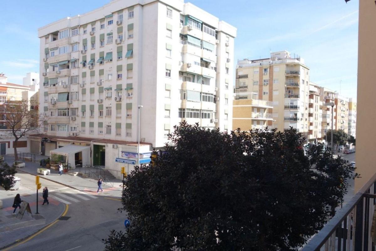 Piso en Venta en Cruz De Humilladero, Málaga