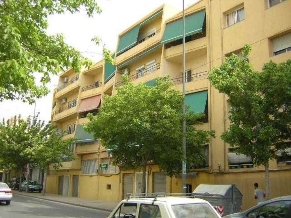 Piso en Venta en Los Ángeles-Tómbola-San Nicolás, Alicante/Alacant