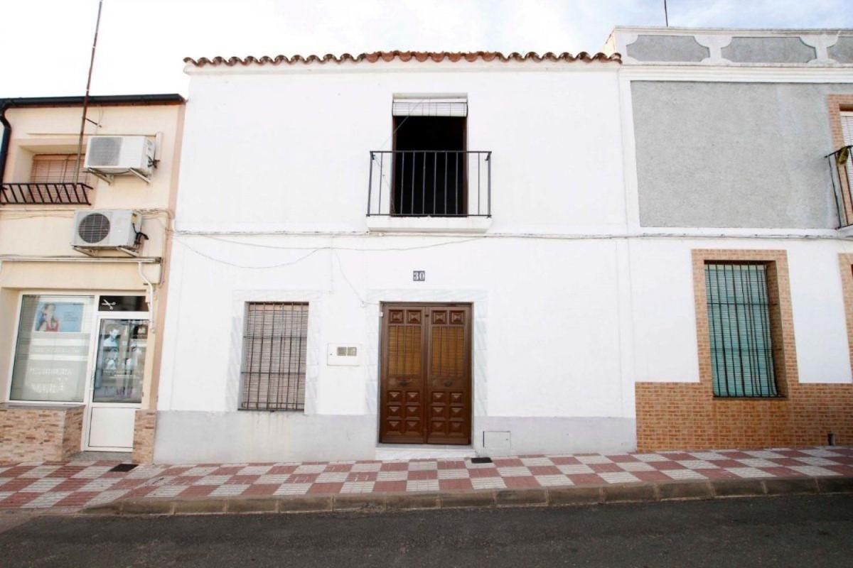 Chalet Adosado en Venta en  Villar del Rey