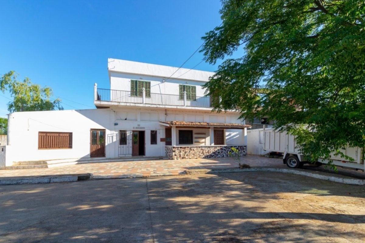 Casa Rural en Venta en  Villanueva del Fresno