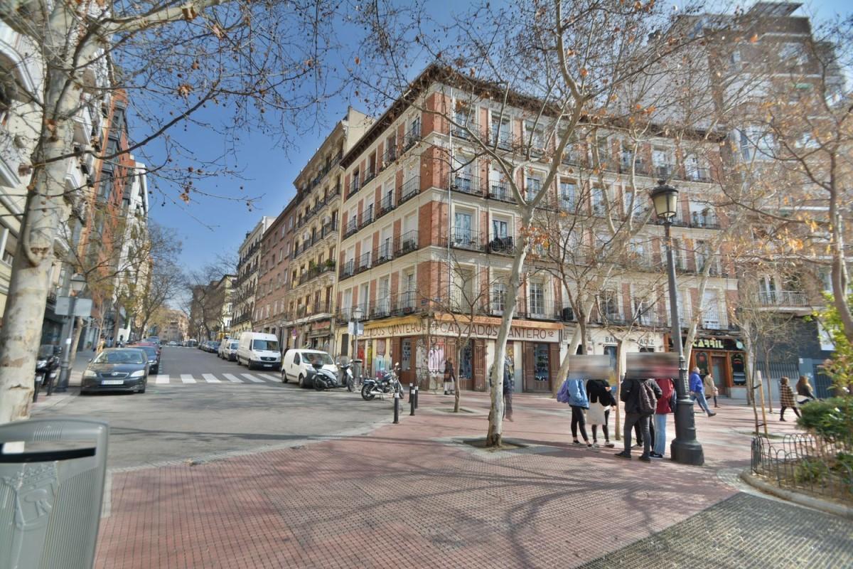 Piso en Venta en Chamberi, Madrid