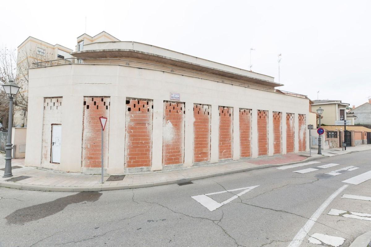 Edificio de Viviendas en Venta en  Navalcarnero