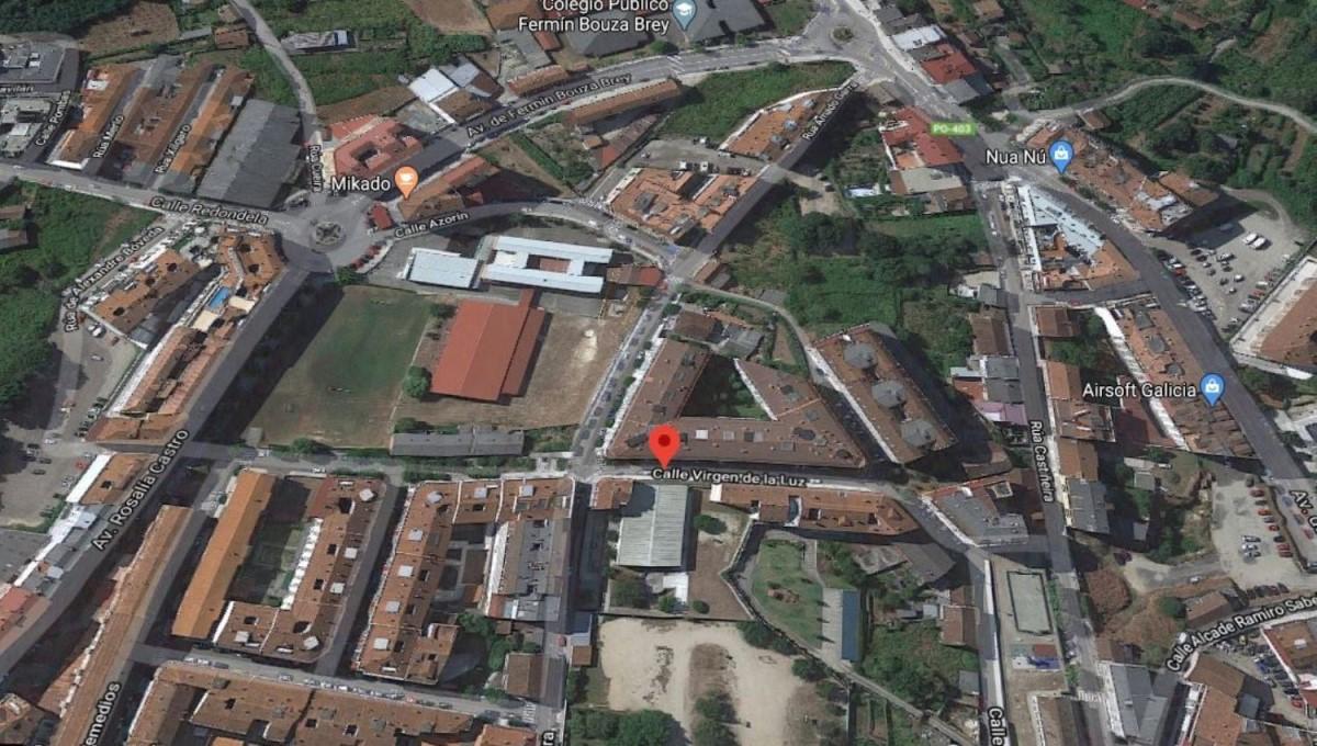 Local Comercial en Alquiler en  Ponteareas