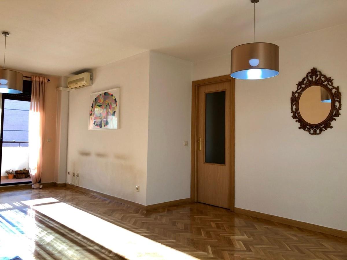 Apartment  For Rent in  Rivas-Vaciamadrid
