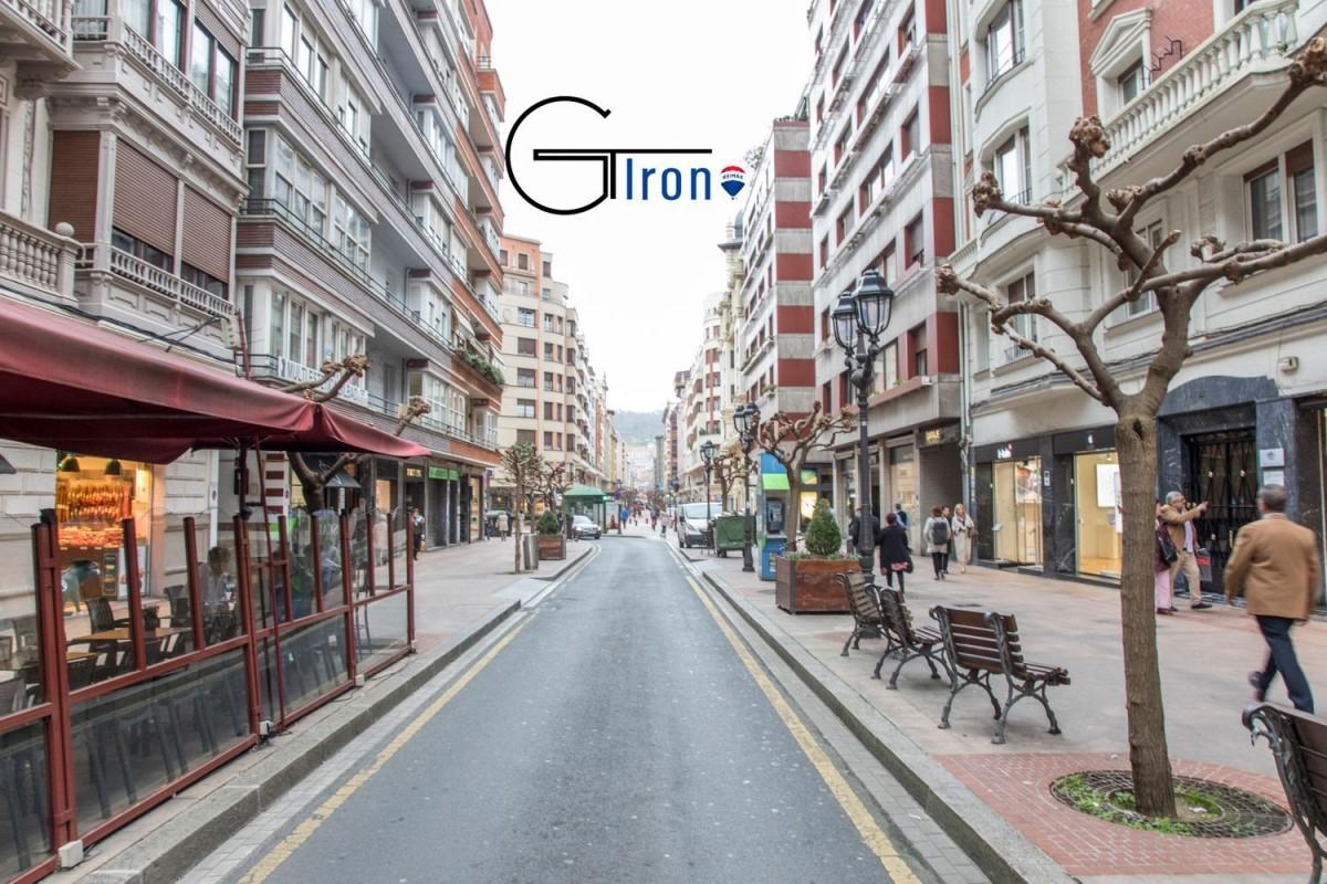 Local Comercial en Alquiler en Indautxu, Bilbao