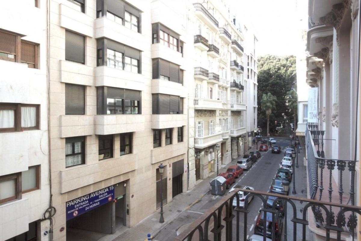 Oficina en Venta en L´Eixample, València