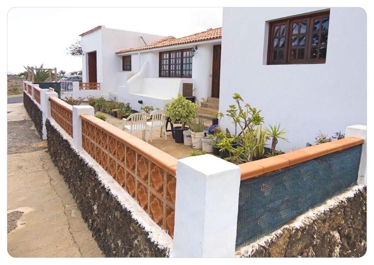 Chalet en Venta en  Antigua