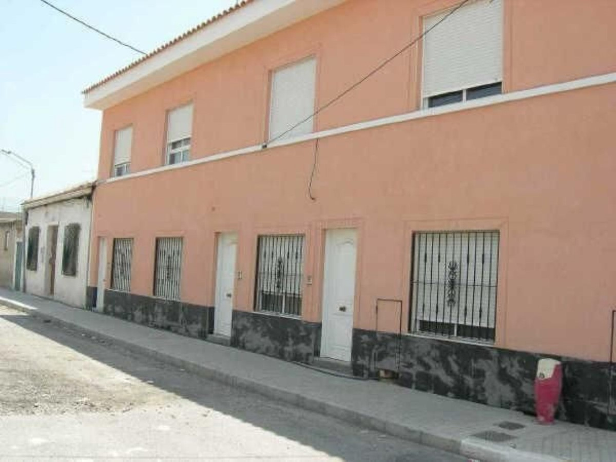 Terraced House  For Sale in  Crevillente