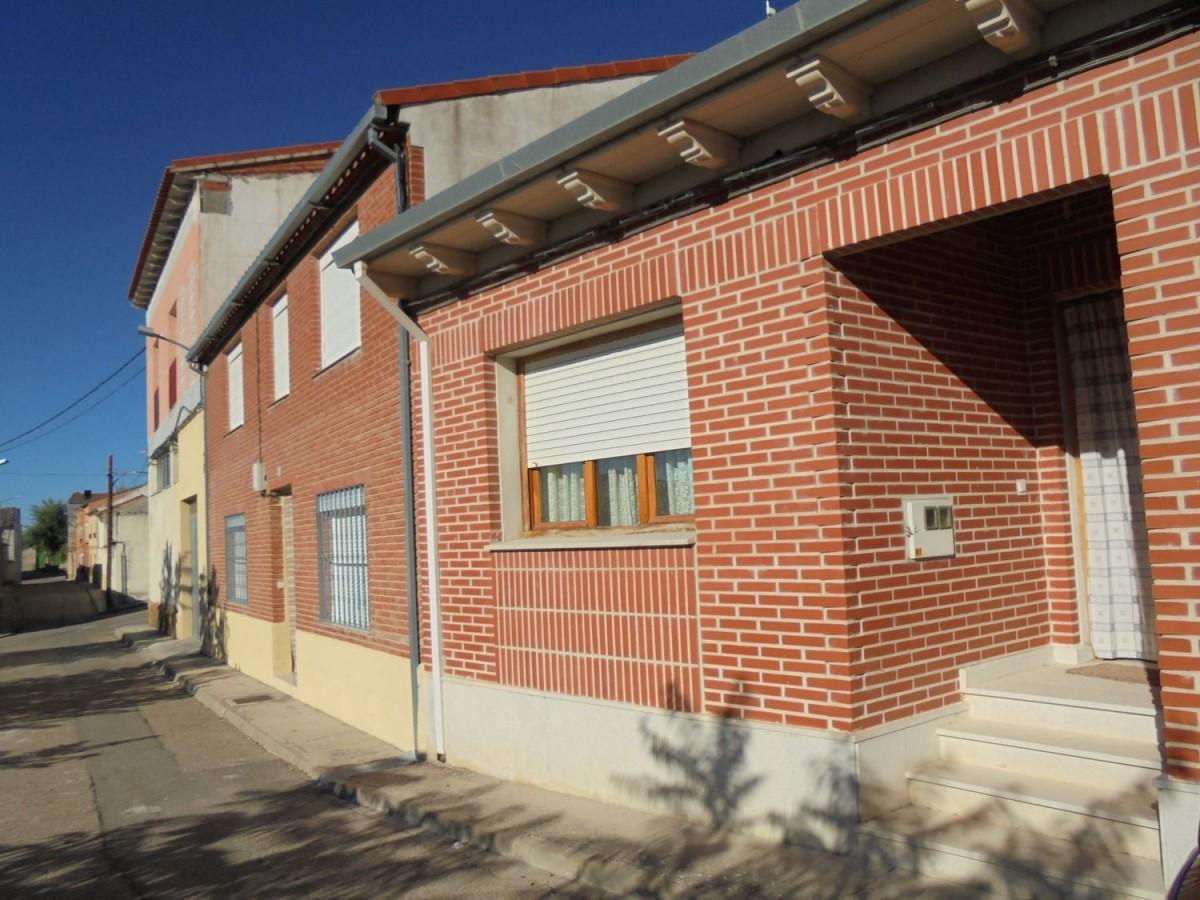 Casa Rural en Venta en  Castrillo-Tejeriego