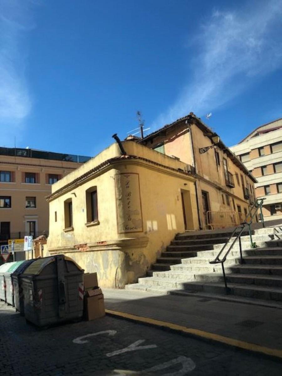 Suelo Urbano en Venta en  Segovia