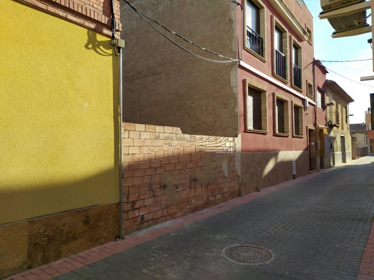 Suelo Urbano en Venta en Pedanías Oeste, Murcia