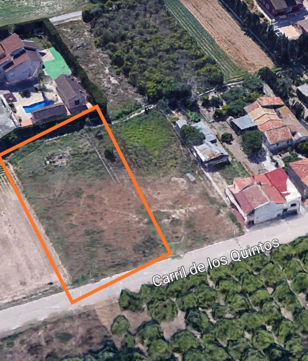 Suelo No Urbano en Alquiler en Pedanías Este, Murcia