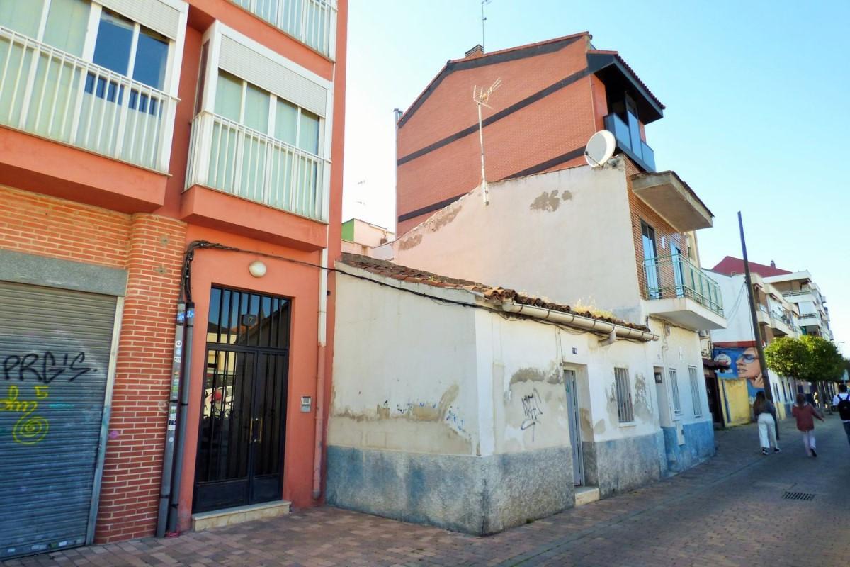 Suelo Urbano en Venta en Centro, Leganés