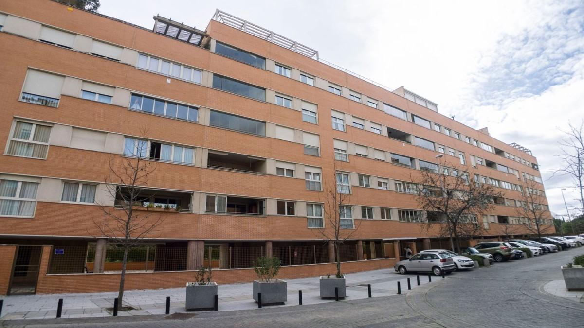 Appartement  à vendre à Barajas, Madrid