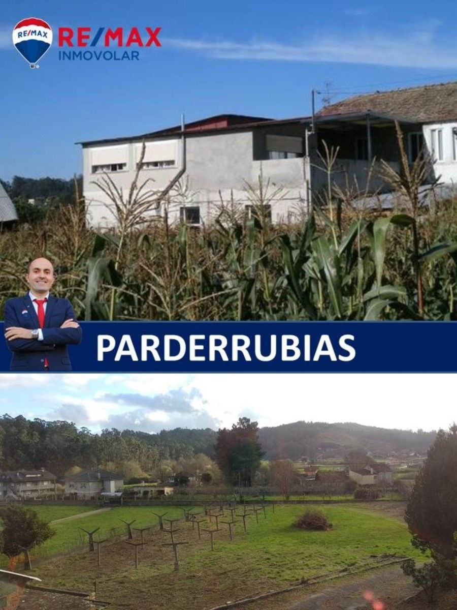 Casa Rural en Venta en  Salceda de Caselas