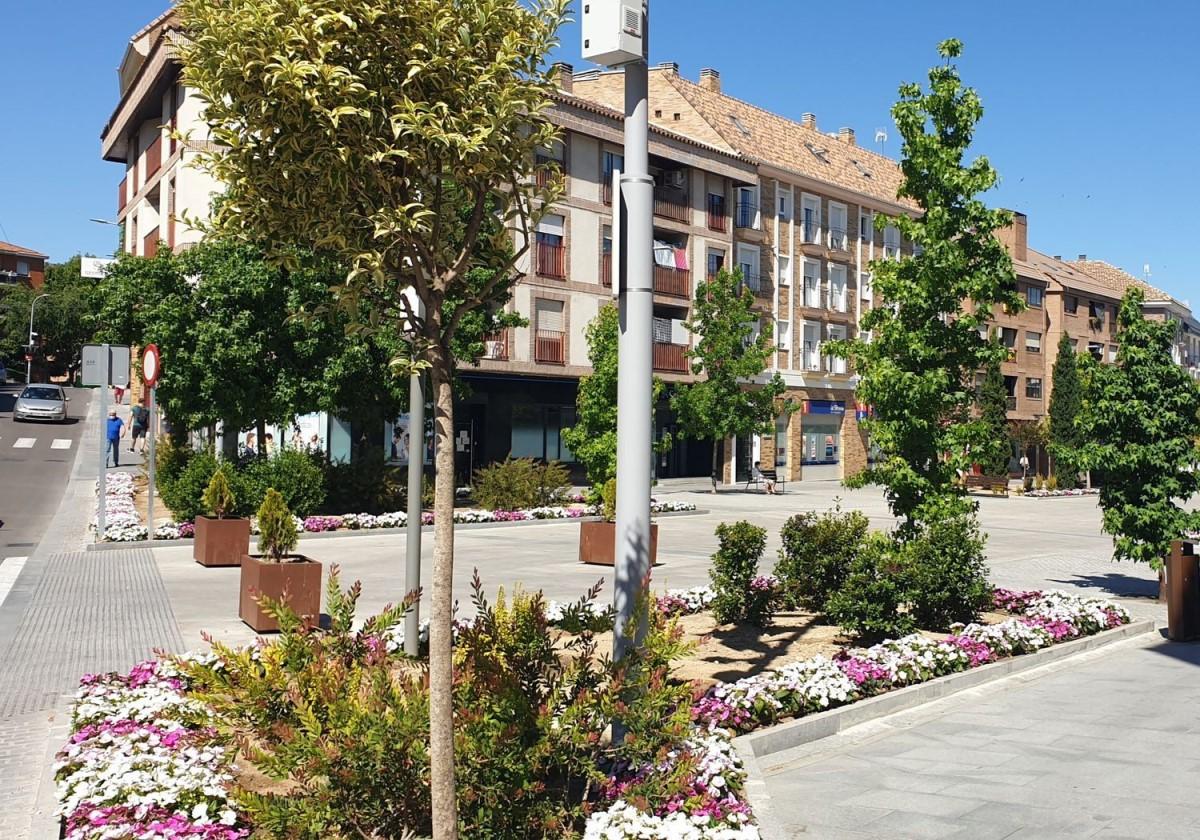 Piso en Alquiler en Rozas Centro, Rozas de Madrid, Las