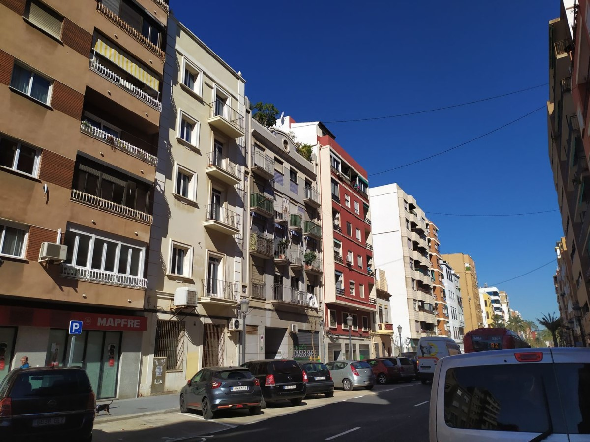 Oficina en Alquiler en Poblats Marítims, València