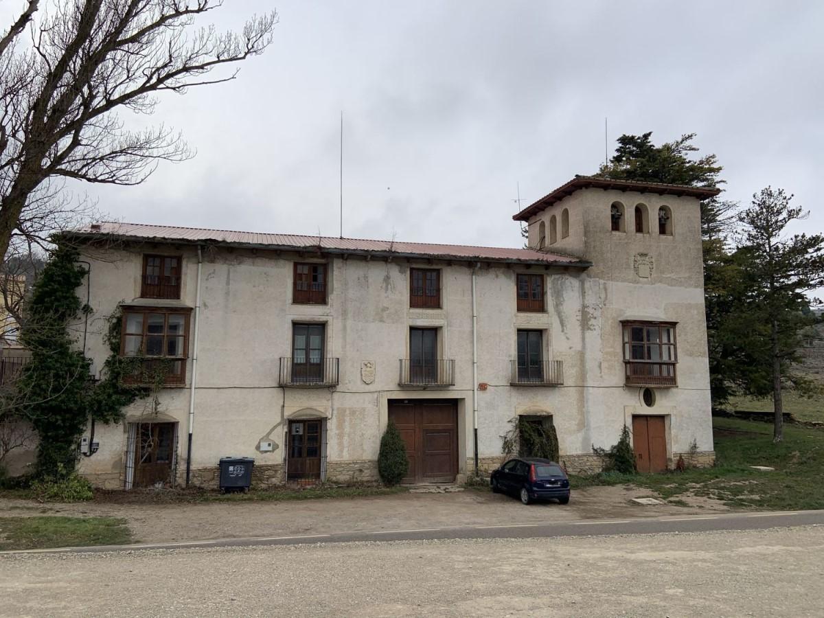 Casa Rural en Venta en  Morella