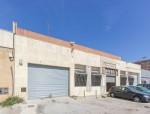 Nave Industrial en Alquiler en Quatre Carreres, València
